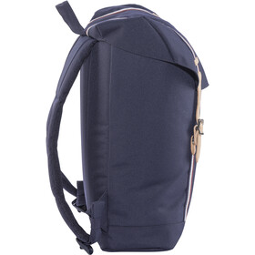 Herschel Retreat Backpack 19,5l, peacoat/windsor wine/white